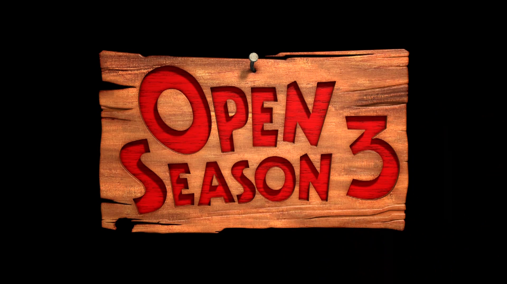 Open Season 3 Pics, Movie Collection