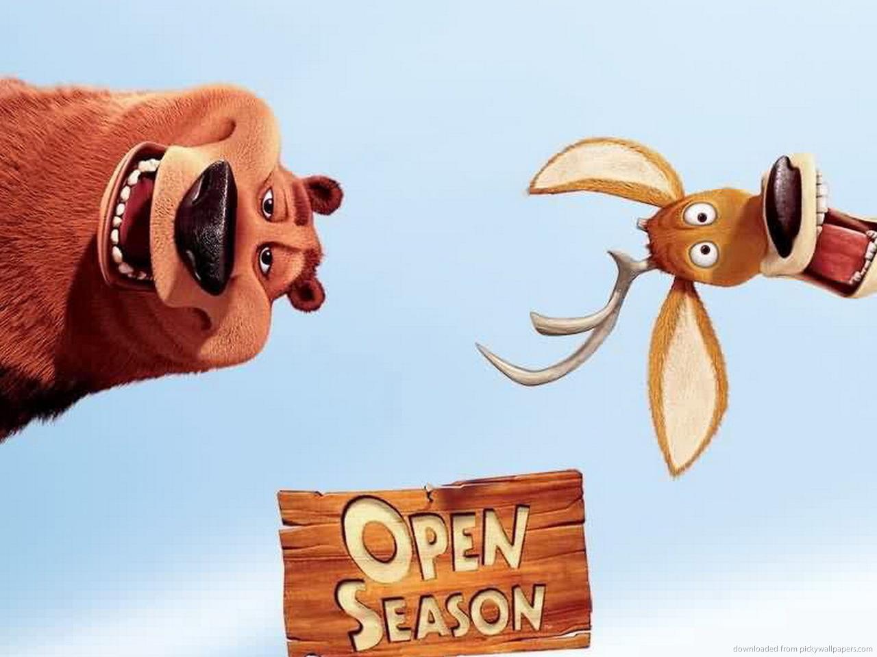 Open Season Pics, Movie Collection