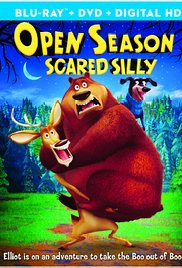 Open Season: Scared Silly Backgrounds, Compatible - PC, Mobile, Gadgets  182x268 px