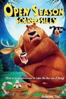 Open Season: Scared Silly High Quality Background on Wallpapers Vista