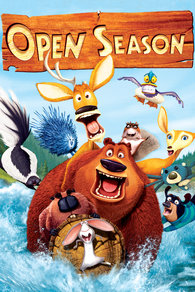 Open Season: Scared Silly Backgrounds, Compatible - PC, Mobile, Gadgets  195x292 px