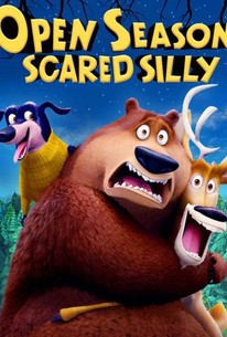 HQ Open Season: Scared Silly Wallpapers   File 26.34Kb