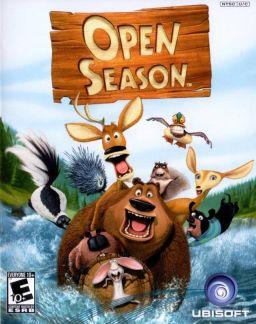 Open Season Backgrounds, Compatible - PC, Mobile, Gadgets| 256x324 px
