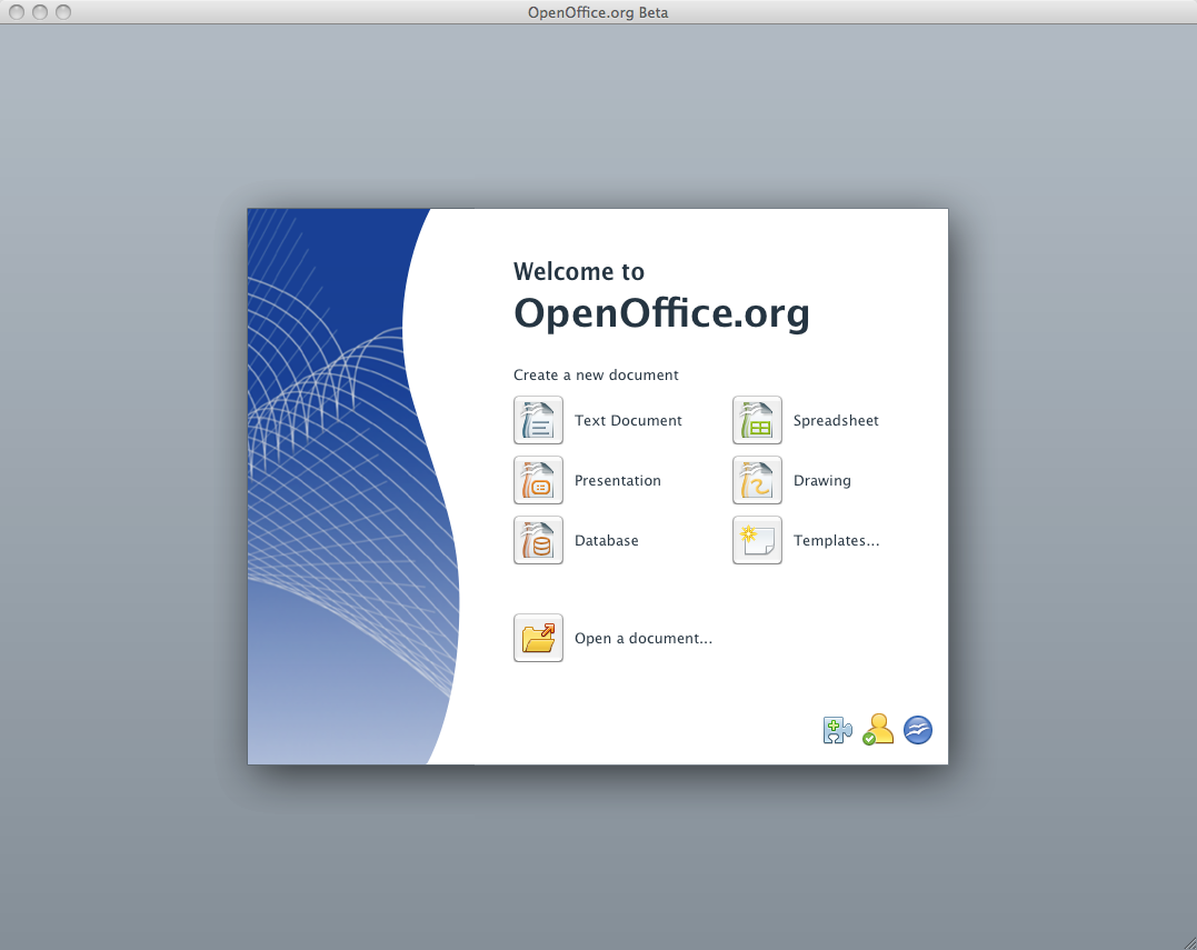 OpenOffice.org High Quality Background on Wallpapers Vista