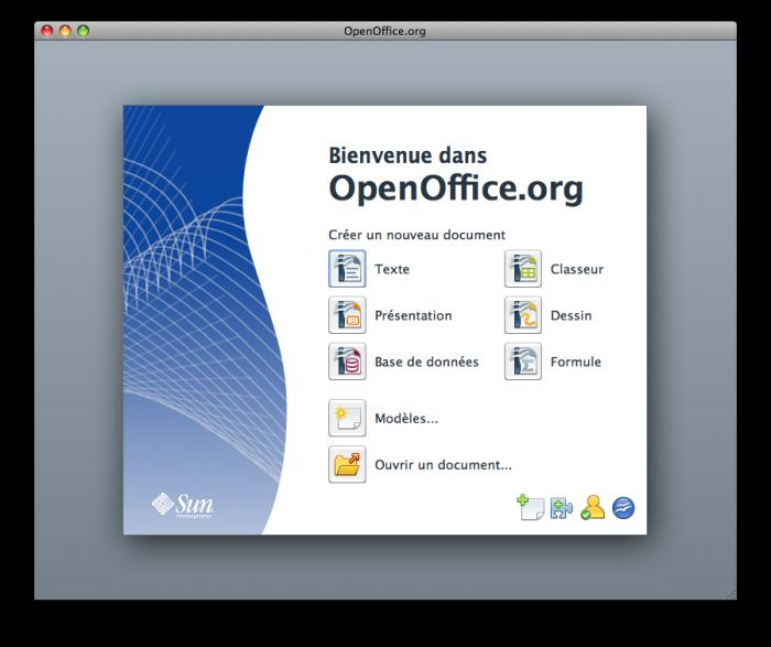 Images of OpenOffice.org | 700x587