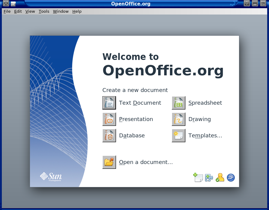 Amazing OpenOffice.org Pictures & Backgrounds