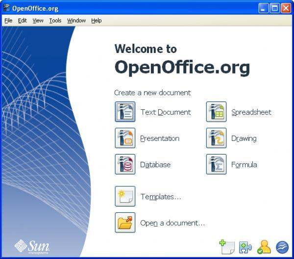 Nice Images Collection: OpenOffice.org Desktop Wallpapers