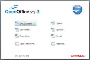 OpenOffice.org Pics, Technology Collection