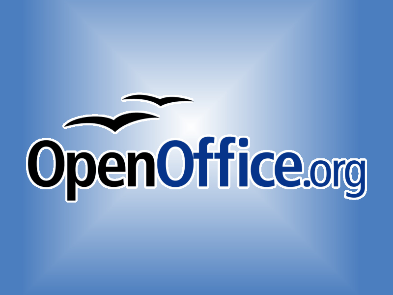 OpenOffice.org Backgrounds on Wallpapers Vista