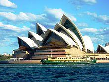 Sydney Opera House Backgrounds, Compatible - PC, Mobile, Gadgets| 220x165 px