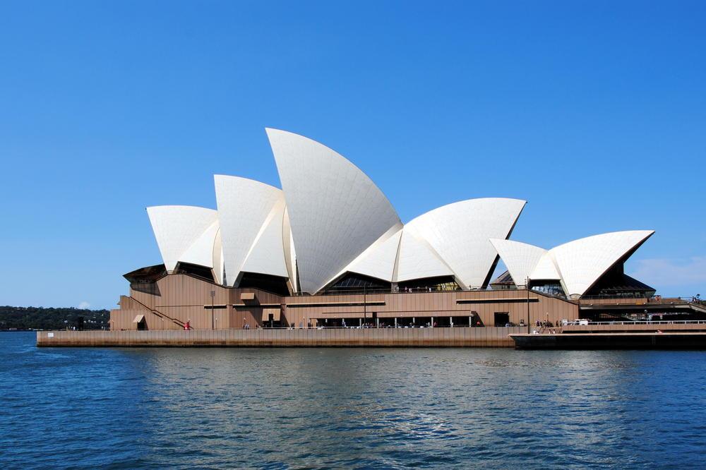 Images of Sydney Opera House | 1000x666