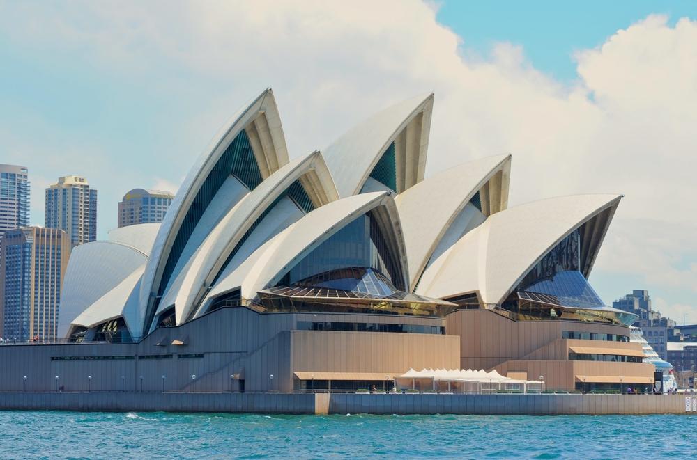 Images of Sydney Opera House | 1000x661