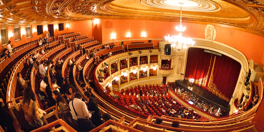 Images of Opera | 870x435