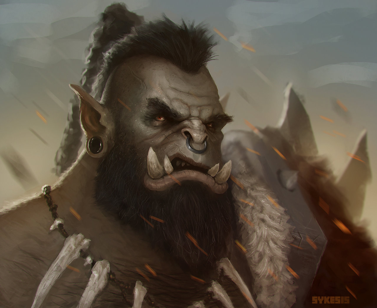 Orc #2
