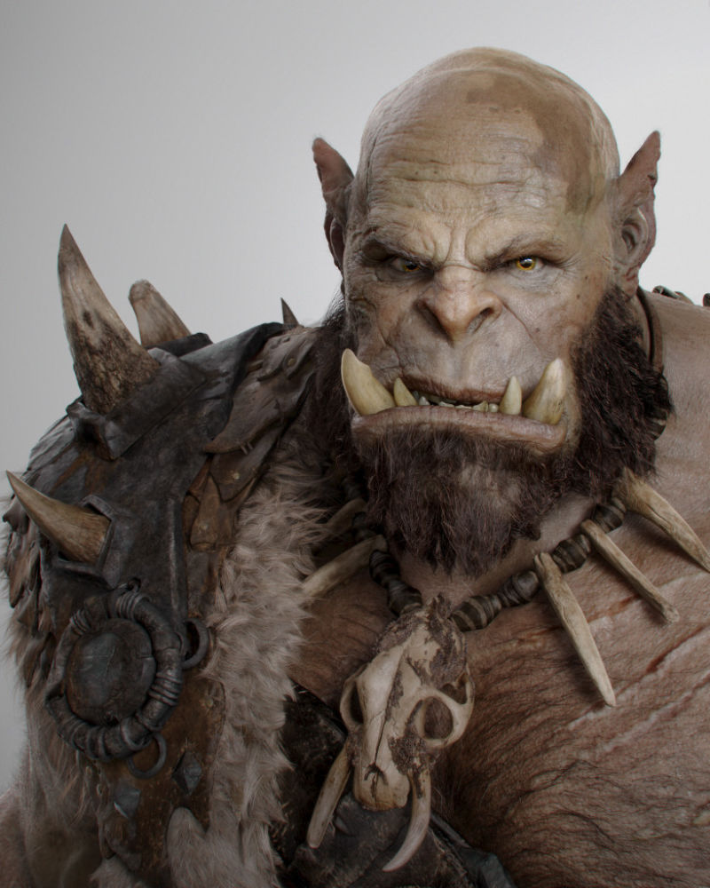HQ Orc Wallpapers | File 122.49Kb