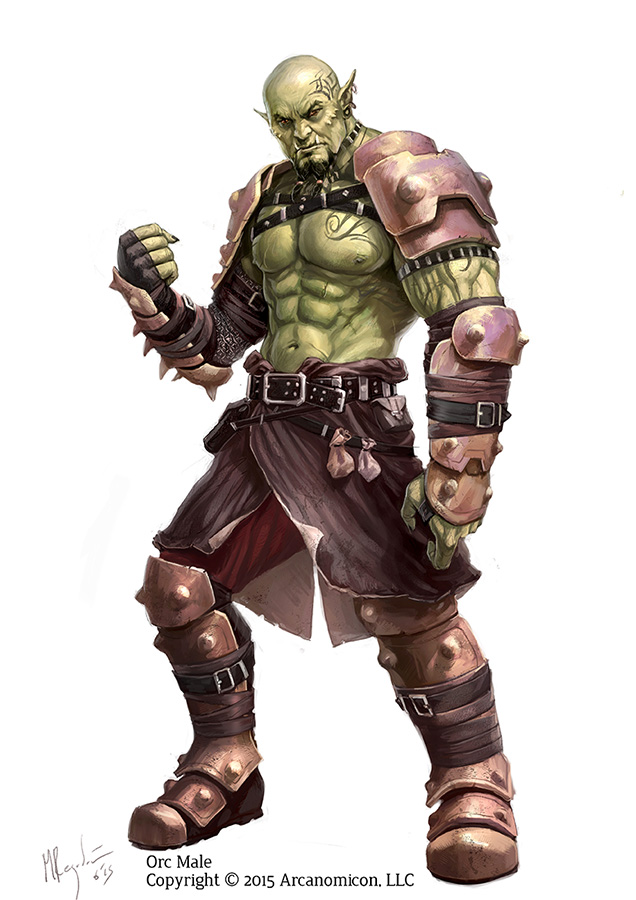 Orc #23