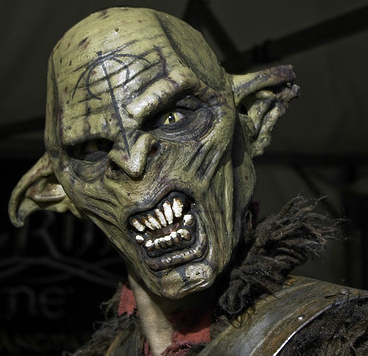 Amazing Orc Pictures & Backgrounds