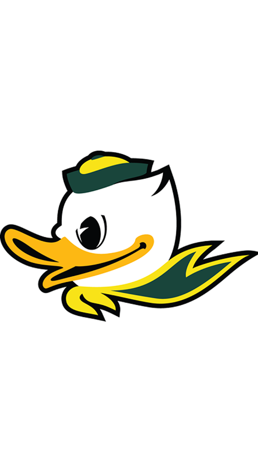 Most viewed Oregon Ducks wallpapers
