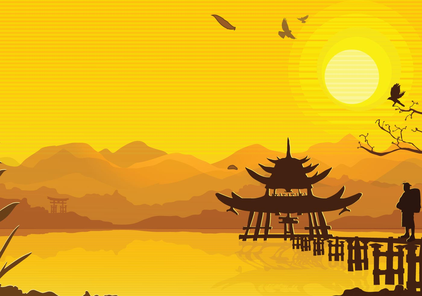 Oriental HD wallpapers, Desktop wallpaper - most viewed