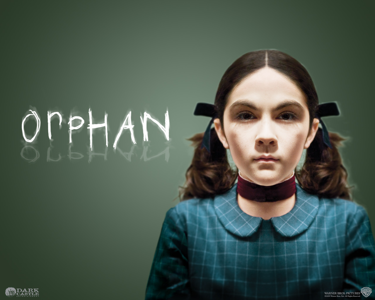 HD Quality Wallpaper   Collection: Movie, 1280x1024 Orphan