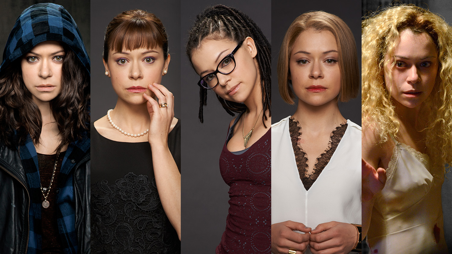 Orphan Black Wallpapers Tv Show Hq Orphan Black Pictures 4k