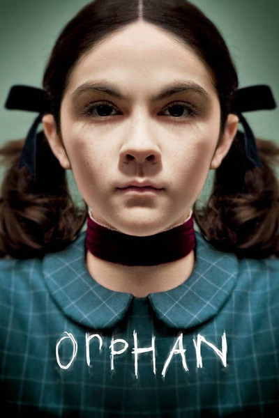 Nice wallpapers Orphan 400x600px