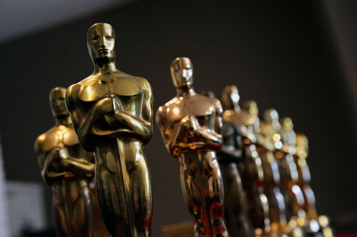 Nice Images Collection: Oscar Desktop Wallpapers