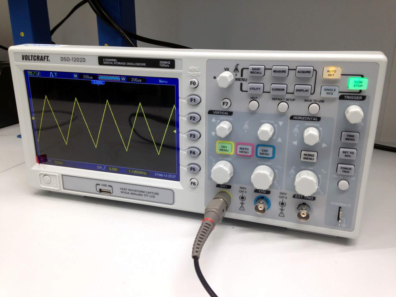 1365x1024 > Oscilloscope Wallpapers