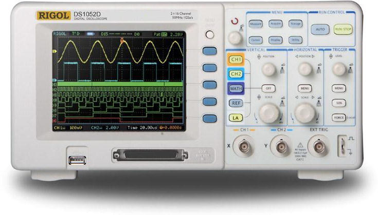 Oscilloscope High Quality Background on Wallpapers Vista