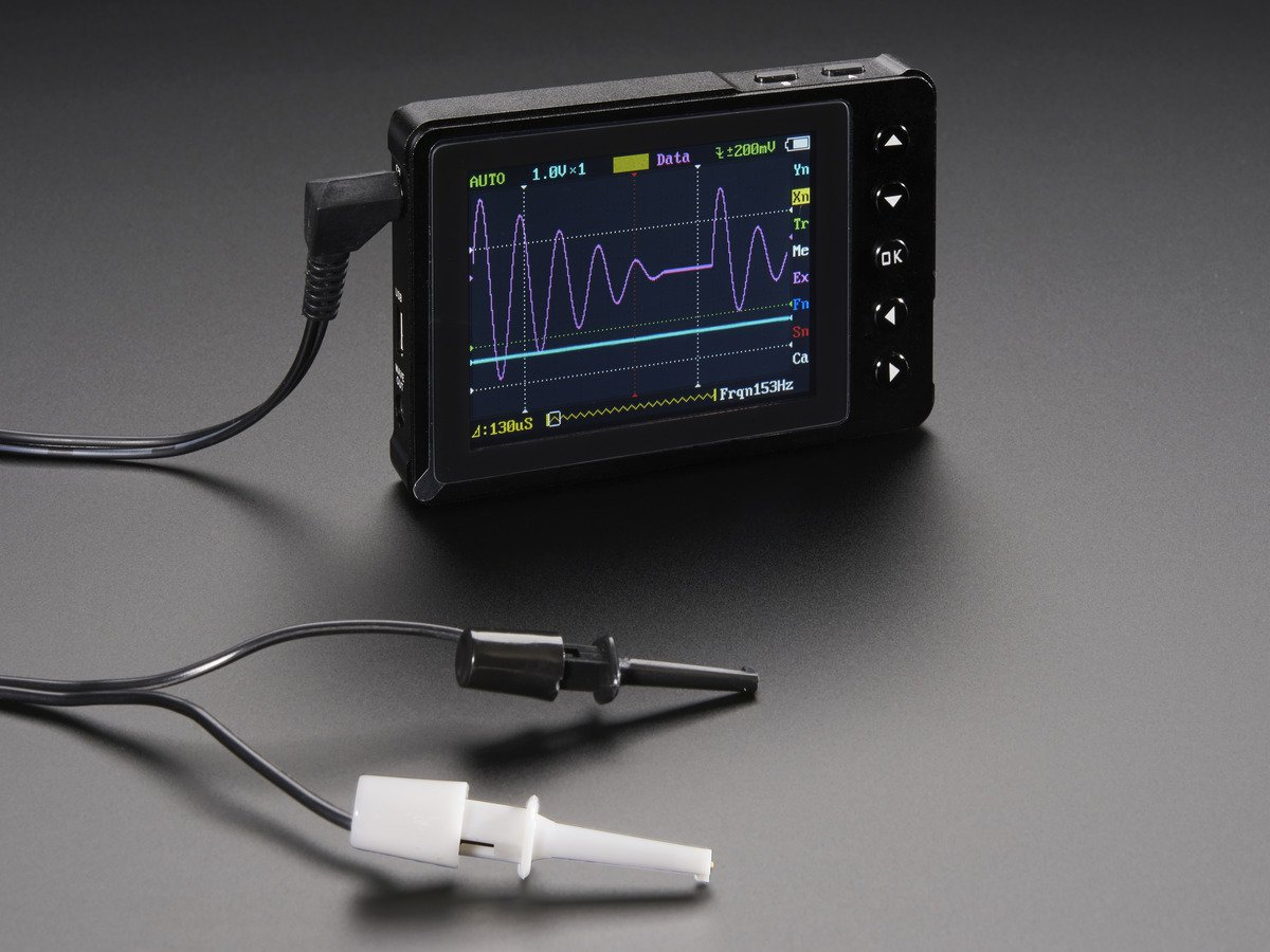Oscilloscope Backgrounds, Compatible - PC, Mobile, Gadgets| 1200x900 px