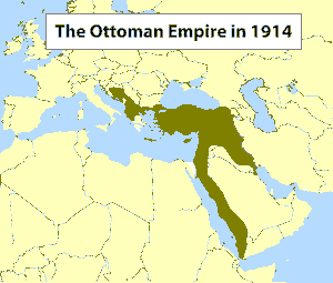 Amazing Ottoman Empire Pictures & Backgrounds