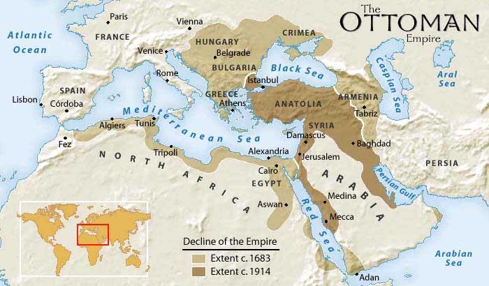 700x410 > Ottoman Empire Wallpapers