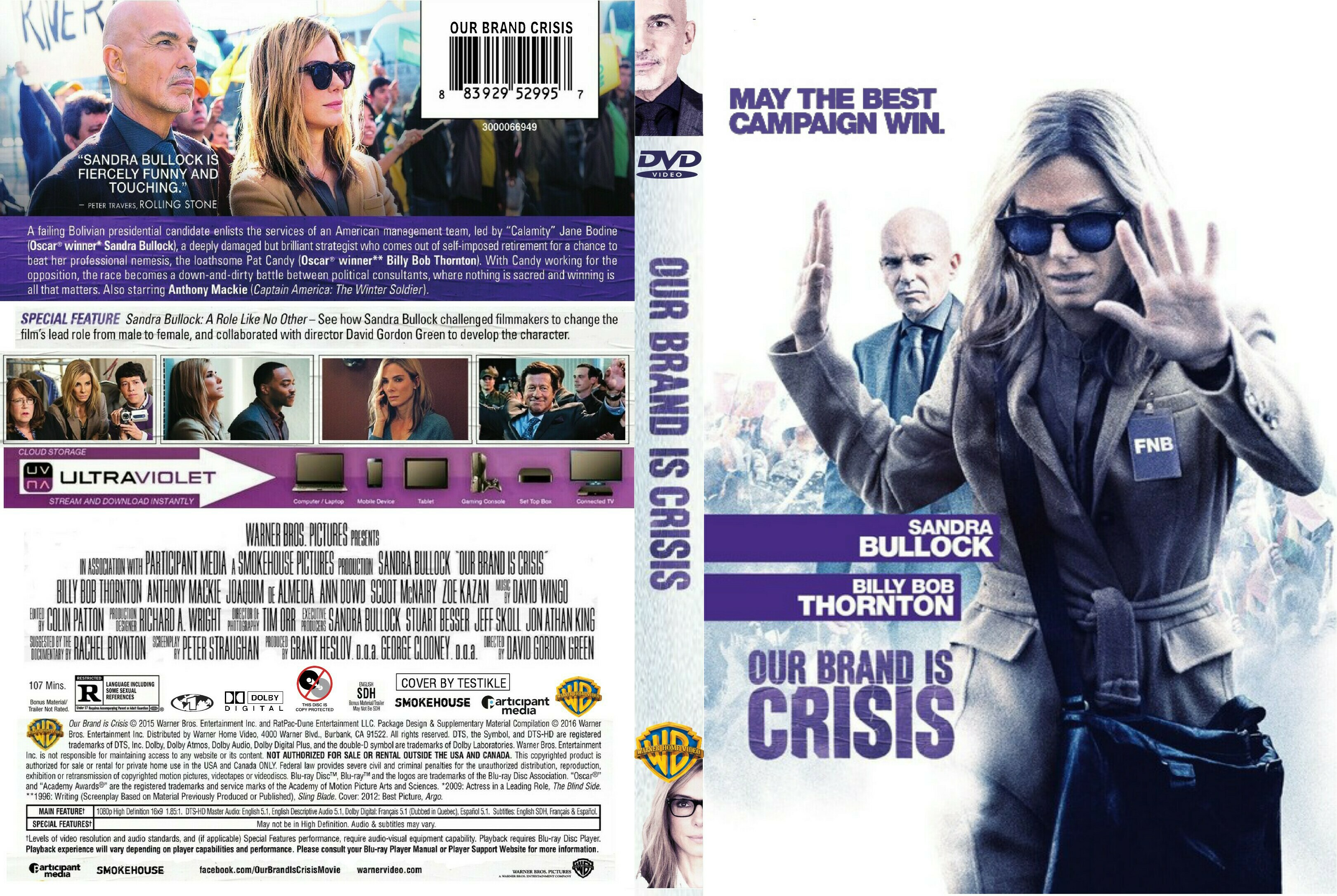 Our Brand Is Crisis Backgrounds on Wallpapers Vista