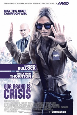 Our Brand Is Crisis Pics, Movie Collection