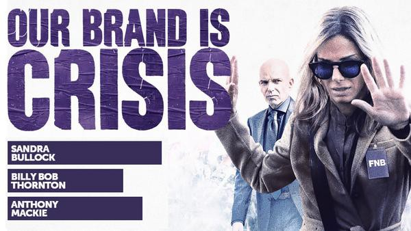 Our Brand Is Crisis High Quality Background on Wallpapers Vista