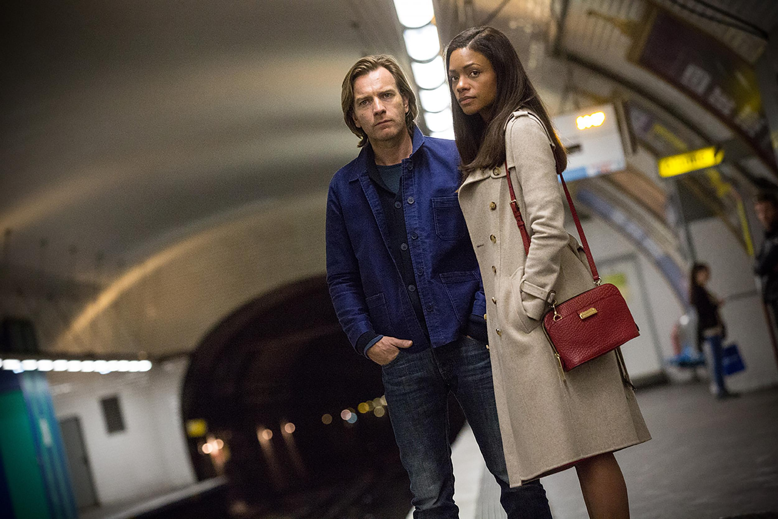 2500x1668 > Our Kind Of Traitor Wallpapers