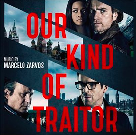 Images of Our Kind Of Traitor | 278x276