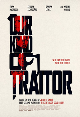 High Resolution Wallpaper | Our Kind Of Traitor 259x380 px
