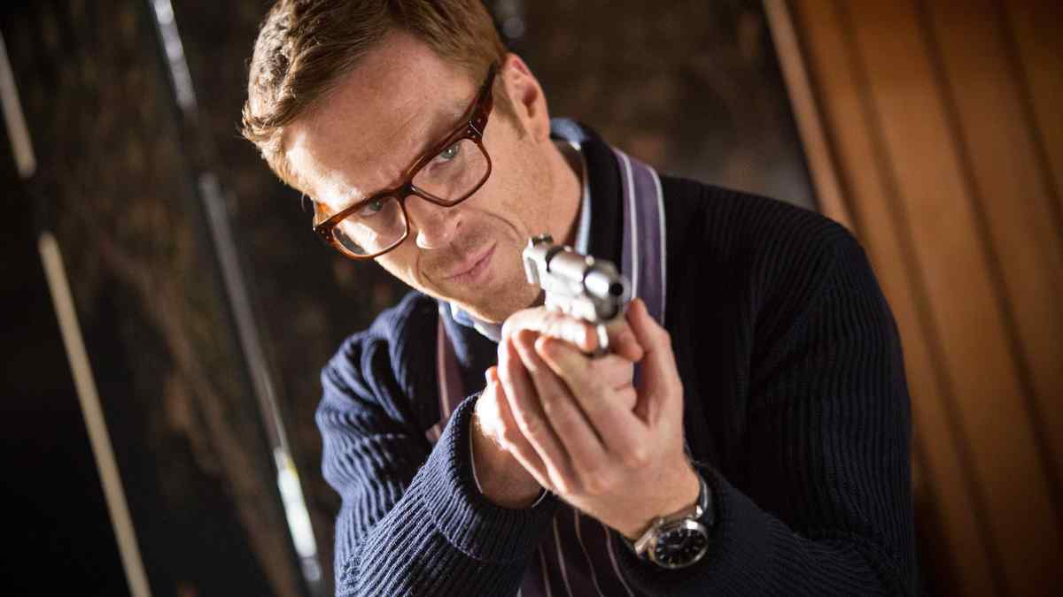 Nice wallpapers Our Kind Of Traitor 1200x675px