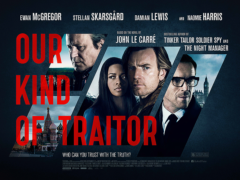 High Resolution Wallpaper | Our Kind Of Traitor 800x600 px