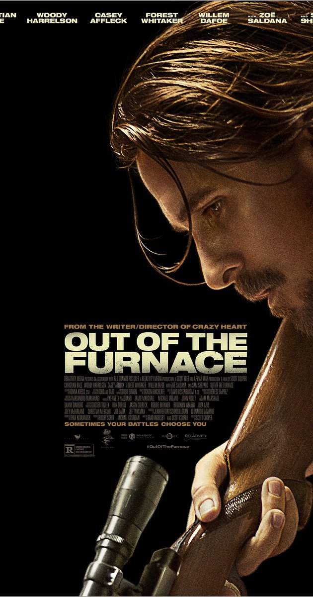 Out Of The Furnace Backgrounds on Wallpapers Vista