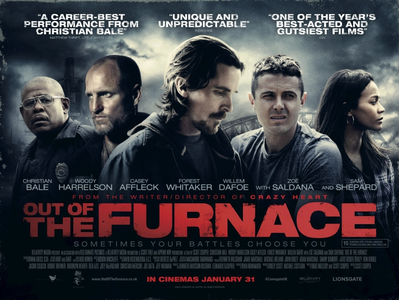 Amazing Out Of The Furnace Pictures & Backgrounds