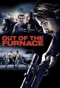 Images of Out Of The Furnace | 206x305
