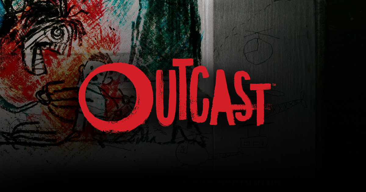 Outcast Backgrounds on Wallpapers Vista