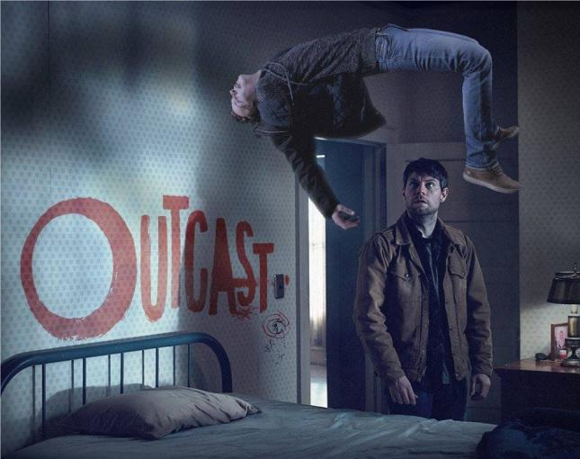 Amazing Outcast Pictures & Backgrounds