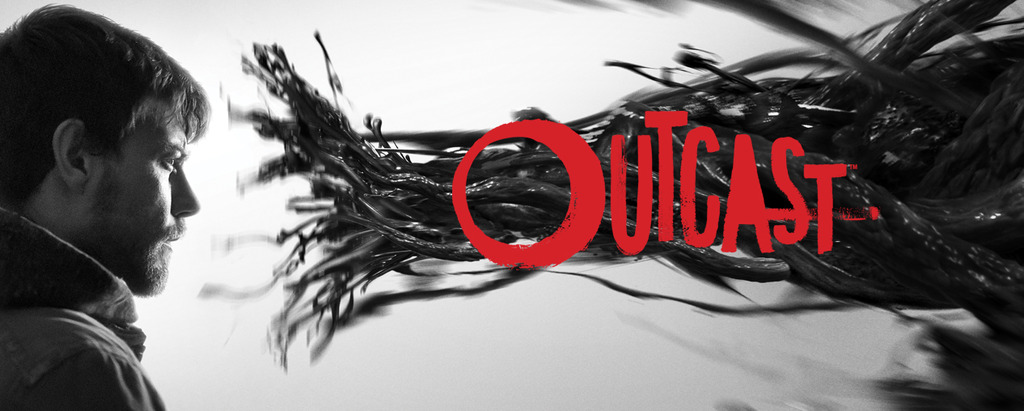 Nice Images Collection: Outcast Desktop Wallpapers