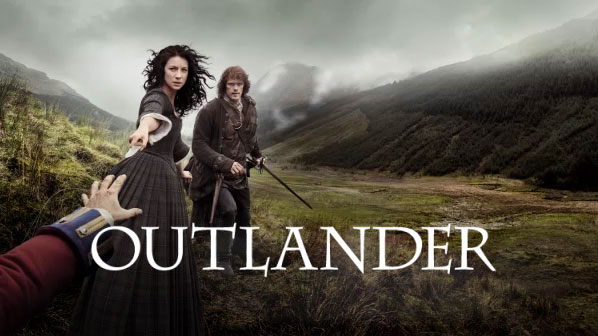 Outlander wallpapers, TV Show, HQ