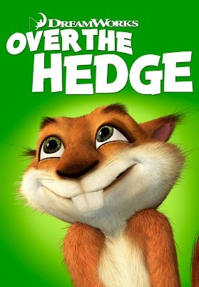 Nice wallpapers Over The Hedge 279x402px