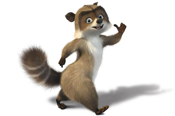 Over The Hedge Backgrounds, Compatible - PC, Mobile, Gadgets  600x400 px