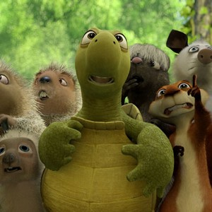 Over The Hedge Backgrounds, Compatible - PC, Mobile, Gadgets  300x300 px